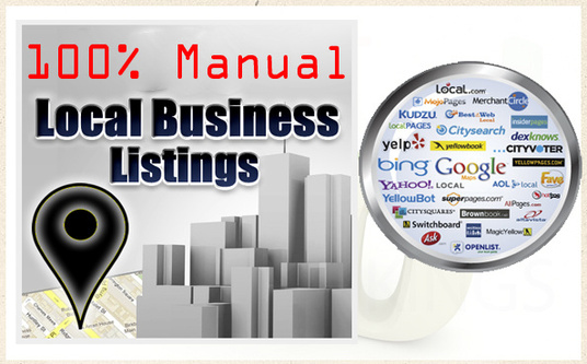submit your business details on the 50 TOP UK OR USA OR CA OR AU CITATION SITES
