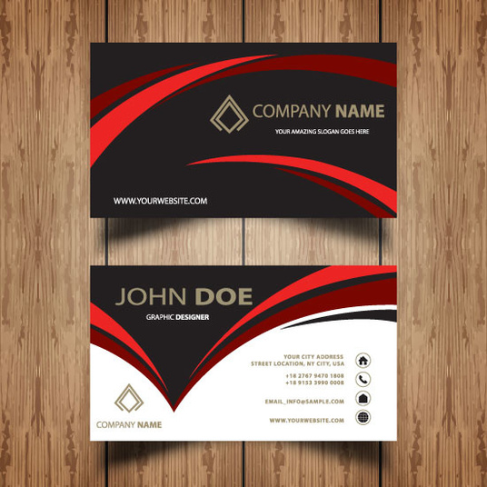 I will design PROFESSIONAL business cards in 24 hours