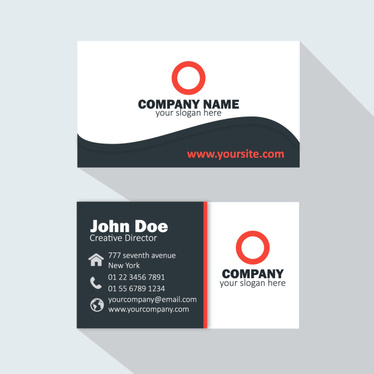 Design Professional Business Cards In 24 Hours For 5 Fizzalee