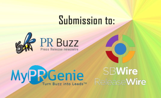 I will Submit your Press Release to Sbwire, PRBuzz and PRPing