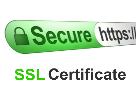 I will provide an SSL Certificate for your Opencart or WordPress website