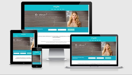 create WordPress website for your Business