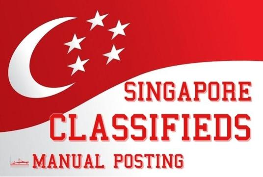 advertise your business in 10 Singapore ads