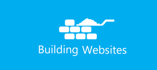 make website using php, Asp, Ruby on rails, Weebly, Wix