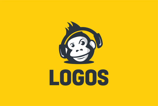 I will design High Quality Logos with unlimited revisions