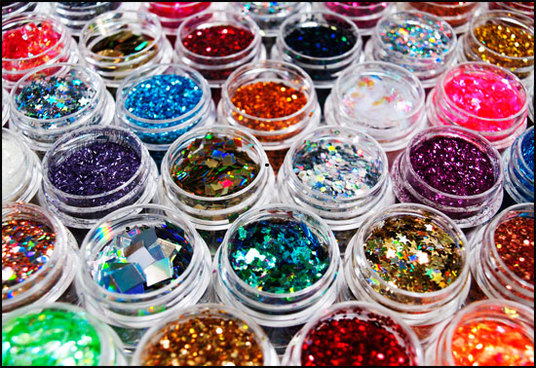 I will send an envelope of glitter to someone you hate