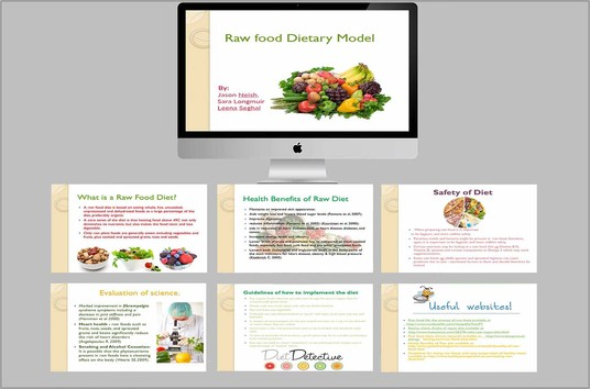 I will create your presentation in powerpoint with professional looking!