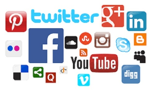 manage your Twitter, Facebook or Pinterest account for 1 month