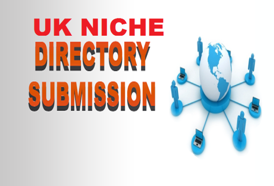 I will promote your website in 40 high pr UK web directory citations