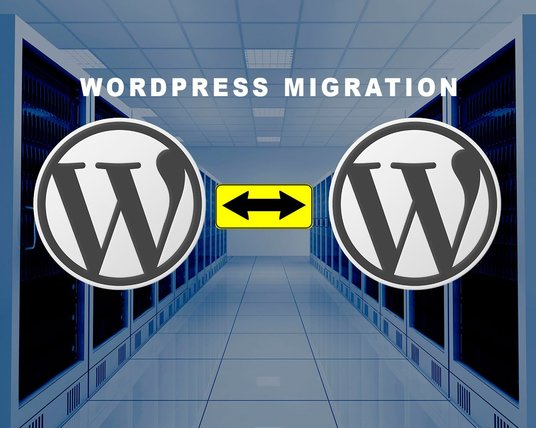 I will transfer or migrate wordpress site one host to another in one hour only