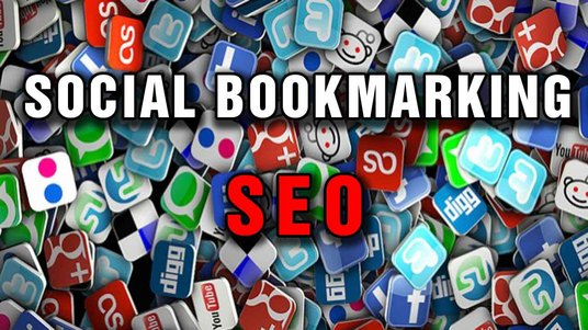 I will Create 20 Manual and BEST PR6 to PR10 Social Bookmarking for Your Seo