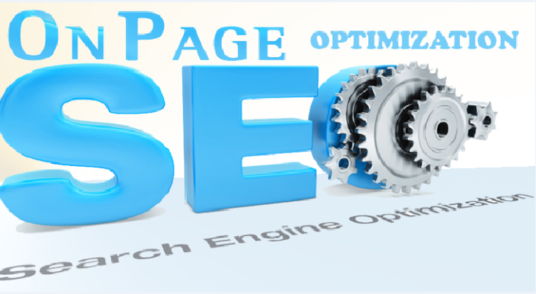 I will do professionally on page seo optimization
