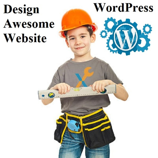 I will do any work related to wordpress