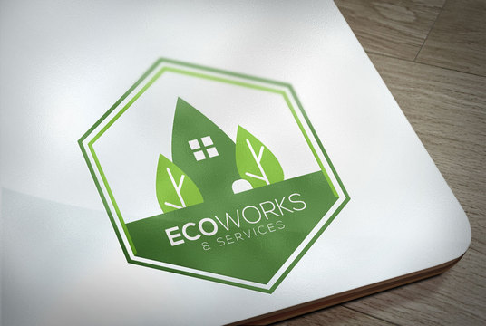 design a High-Quality Logo with FREE Revisions
