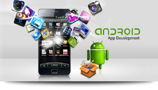 I will develop games and application on android platform