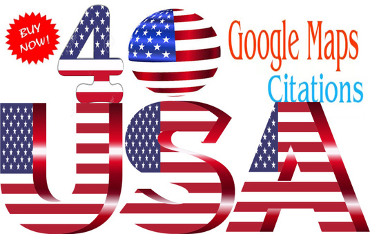 I will Create 40 USA Live local Citations For your business