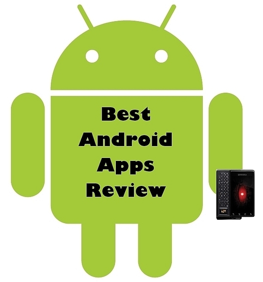 I will post 5 reviews to your Android app in Google play store