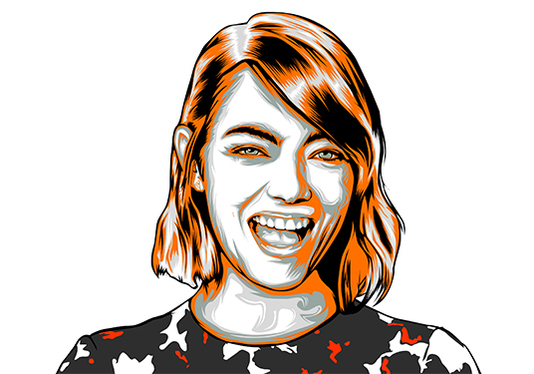 make Vector Portrait for your photo