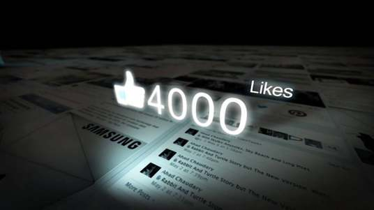 I will add 4000 Facebook Likes to your Facebook Post, Photo, Status