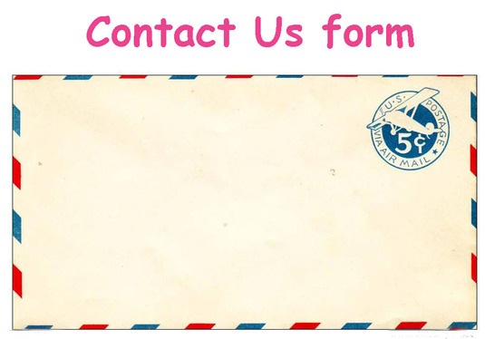 add a Contact Form for WordPress