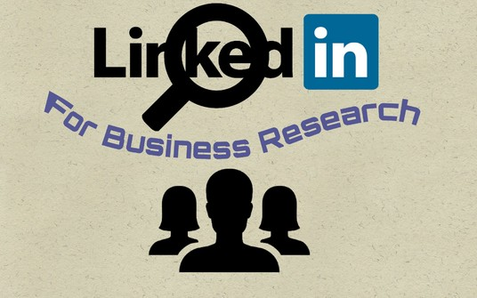 I will do Linkedin Data Research for you (per 20 list)