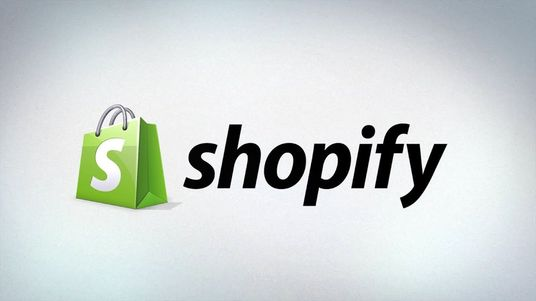 Create your online shop in shopify