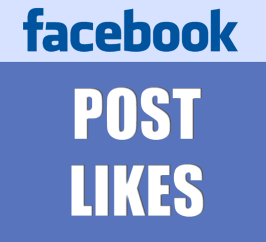 I will add 1,000+ likes on your facebook status/photo/custom post just