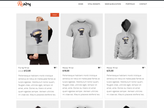 I will add 75  products in your ecommerce website