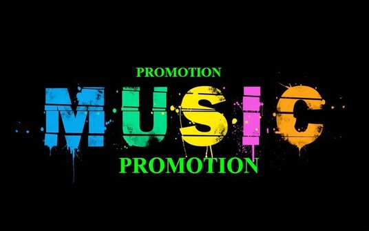 I will Do Promotion Of Your Music on Social  Media