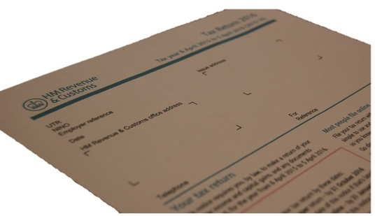 I will prepare and submit your Self Assessment Tax Return to HMRC
