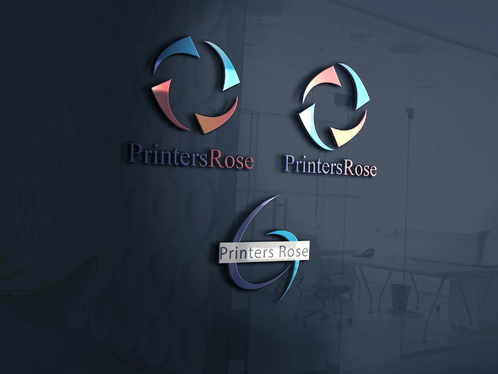design modern and beautiful logo for your company