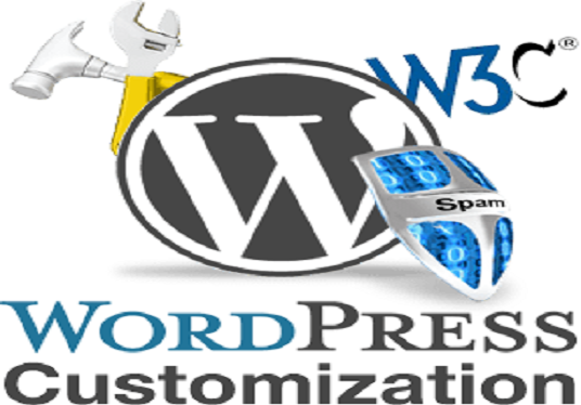 I will do customization any wordpress theme