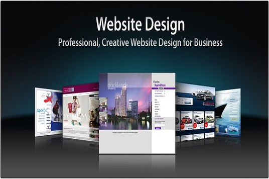I will Design and Develop Modern Responsive Website
