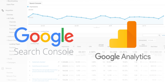 I will install Google Analytics and Webmaster Tools on your website
