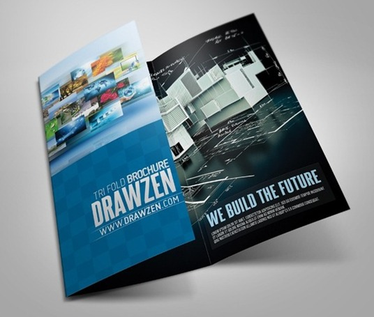 I will design Unique and Subtle Flyer, Brochure, Postcard and much more
