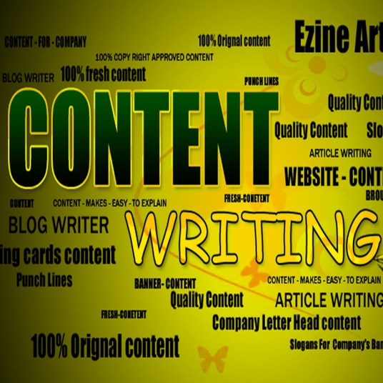 I will provide engaging and original blog and article writing