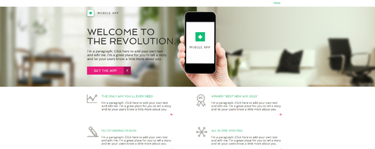 I will create a bold, Eye-Catching and professional landing page perfect for UK business &amp