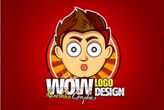 I will design 2 SUPERB logo designs