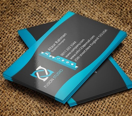 design Superb looking Business cards