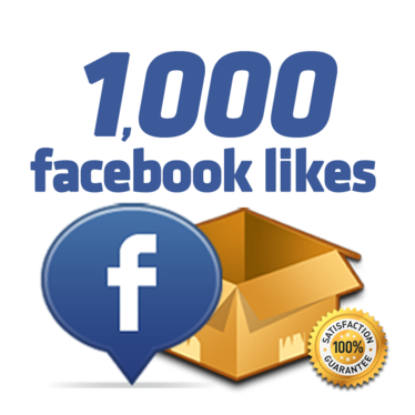 give you Instant 1000 Facebook Likes on Photo, Post, Status