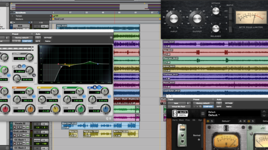 I will Mix your track in Pro Tools