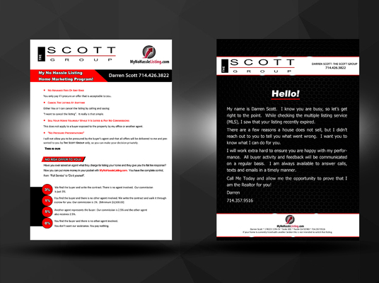 I will Design a professional Flyer
