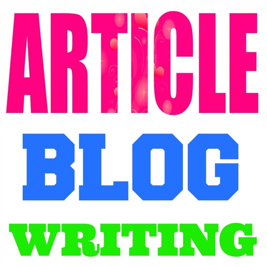 I will write an Exclusive SEO Article or Blog Post