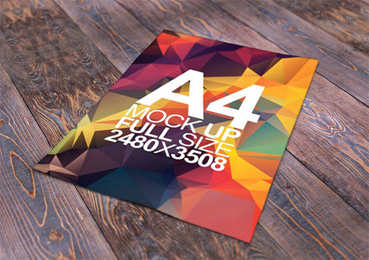 Design Professional flyers, brochures, posters and much more..