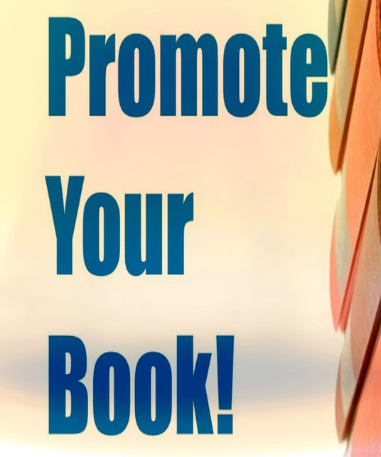 I will PROMOTE your book on 30 best FB groups having 200K members