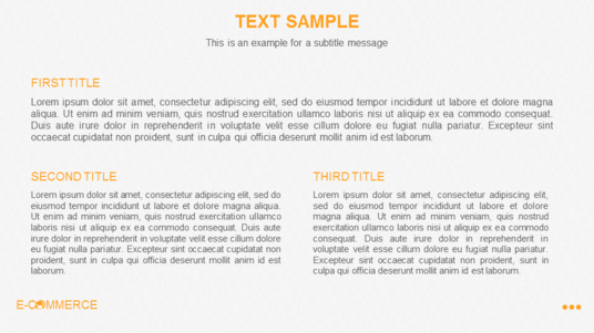 create custom and branded PowerPoint template