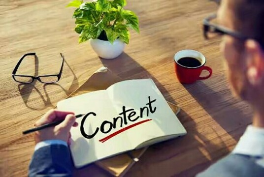 Write Unique SEO Content