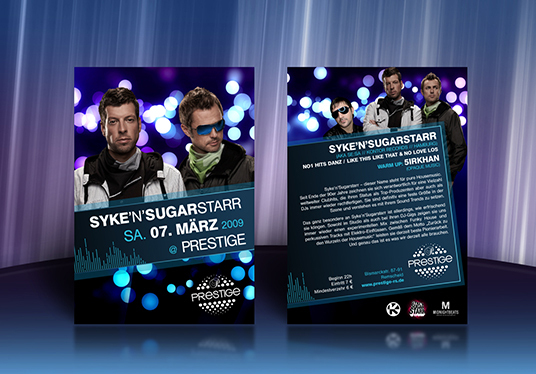 I will design elegant and eye catching Flyer or Brochures