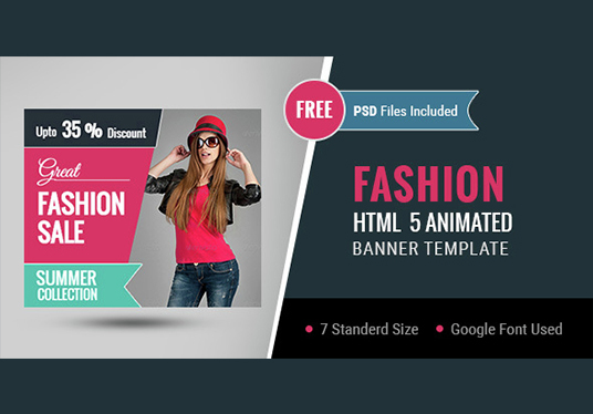 I will design your Promotion Banner