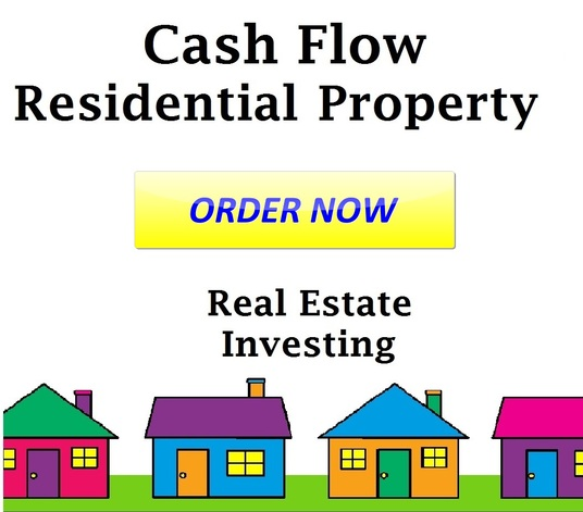 I will expertly calculate cash flow for any UK residential property prior to purchase